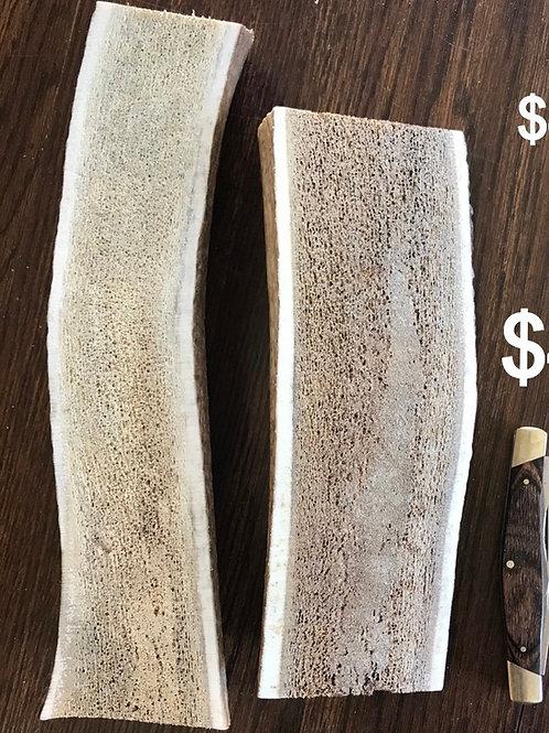 Extra Large Split Antler (one piece)