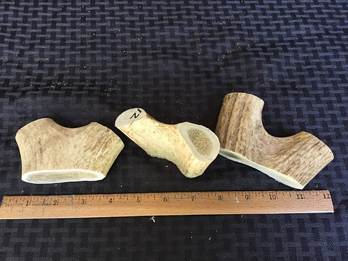 Tiny 3 Opening Antler $10  (one piece)