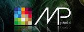 Logo MP PHOTO - Maxime PORTA - Photographe de Mariage en Provence et PACA