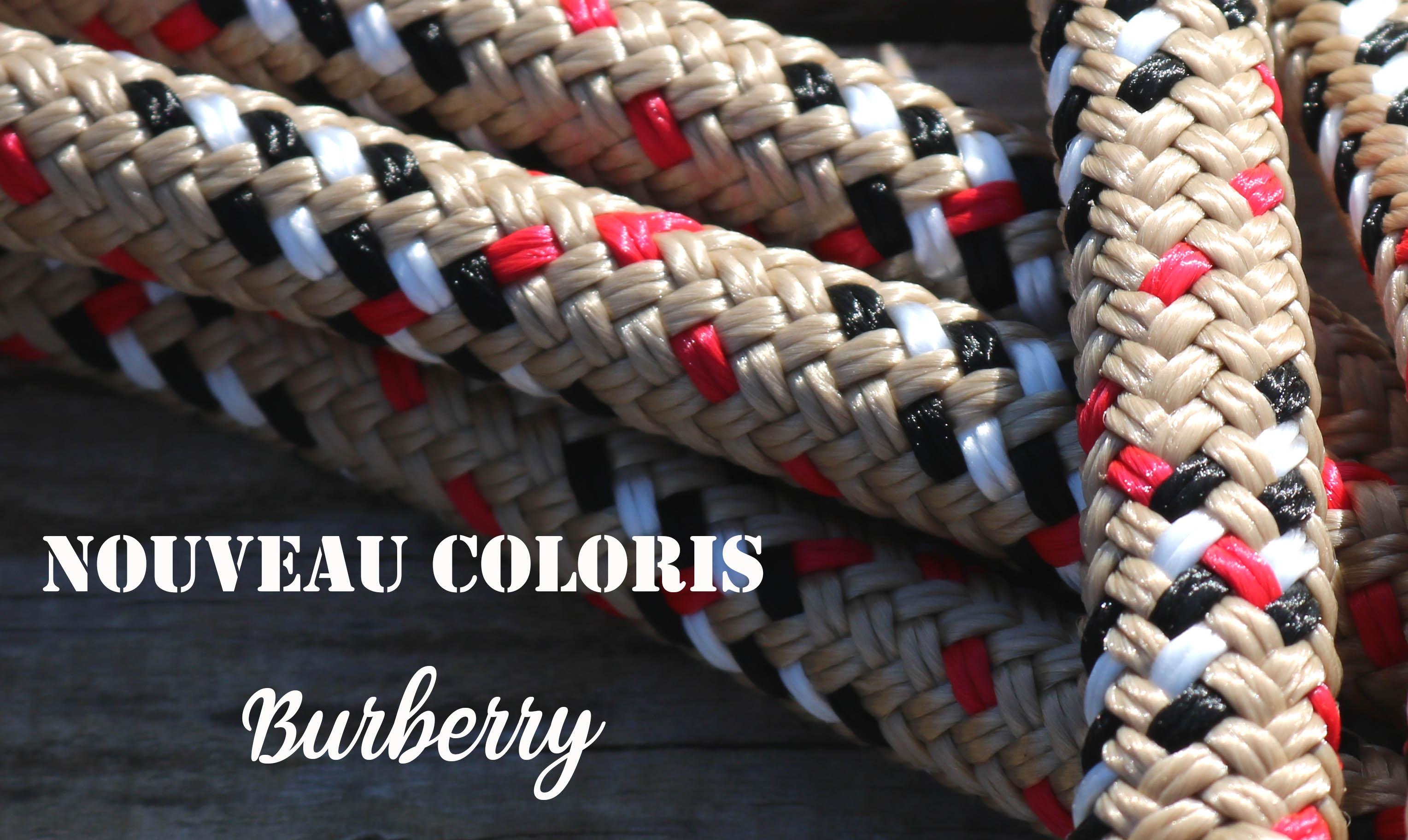 Nouveau coloris gamme fun