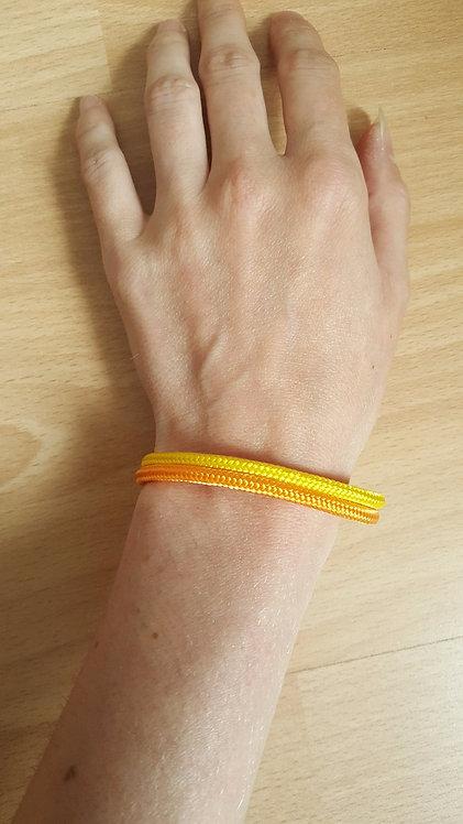 bracelet 2 brins