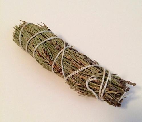 Pine Smudge Stick