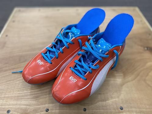 【フルオーダー】小学生:サッカー選手用インソール