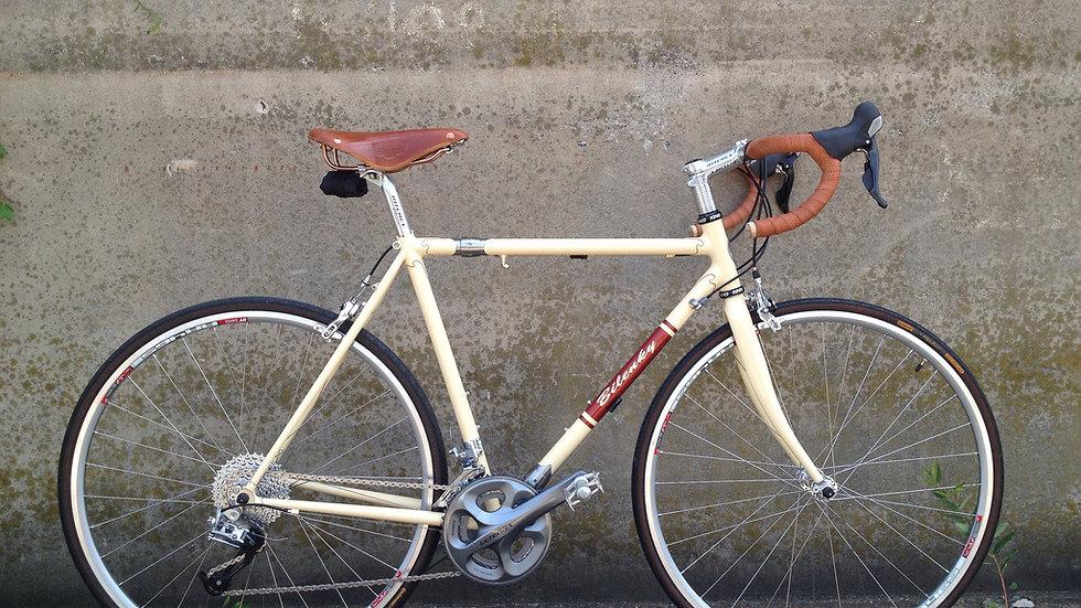 Single Bike Deposit