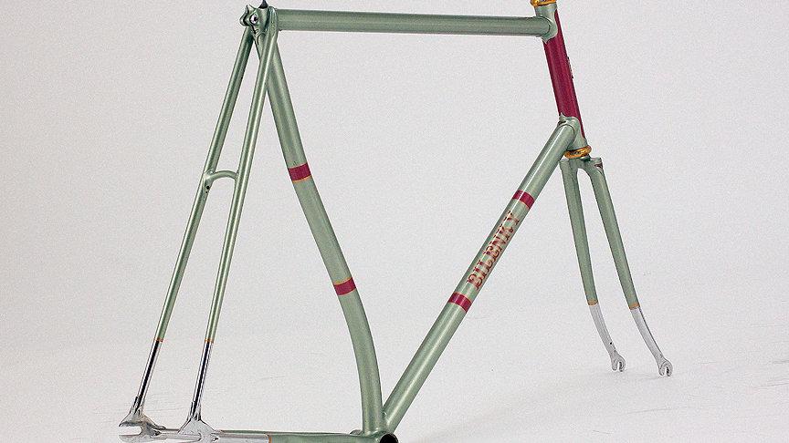 Custom Bike Deposit-Frame