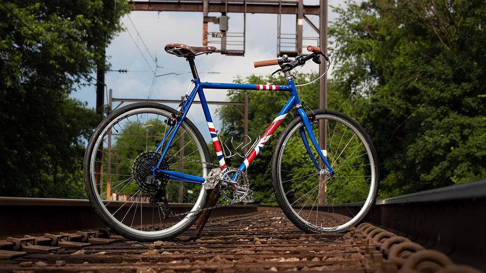 US - UK Friendship Bike Reproduction Deposit