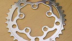 Compact Triplelizer Chainring