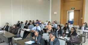 Promoting Advanced Trial Advocacy Skills - Guyana