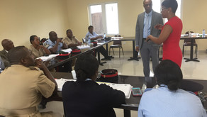 Police Prosecution Training - The Bahamas