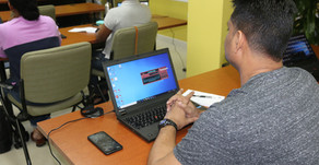 Digital Recording Training - Trinidad & Tobago