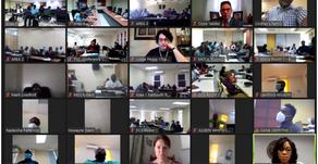 Gang Investigation and Prosecution Workshop - Jamaica