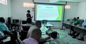 Law Enforcement Civil Recovery Training – Dominica