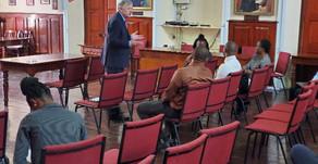 Trial Advocacy Training - St. Vincent