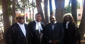Public Defender Training - The Bahamas