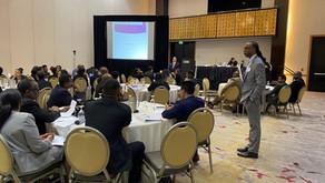 Gang Investigations and Prosecutions Workshop – Trinidad & Tobago
