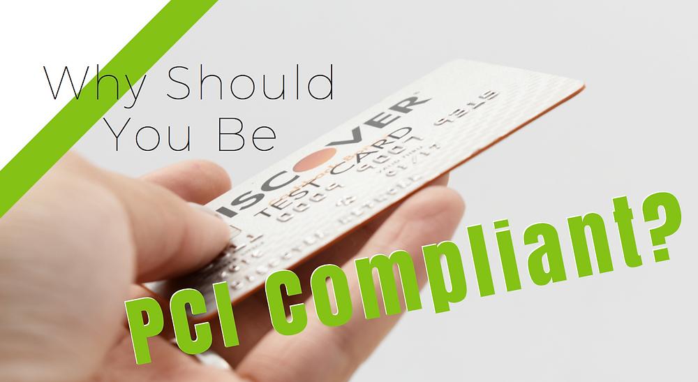 pci compliance important