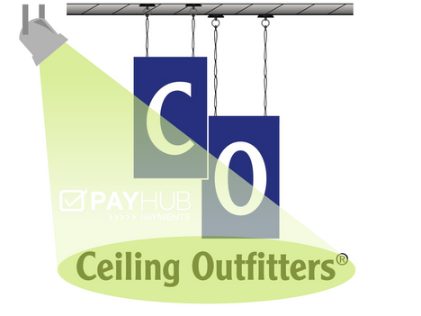 Client Spotlight: Ceiling Outfitters