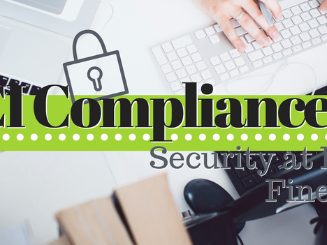 PCI Compliance: Security at Its Finest