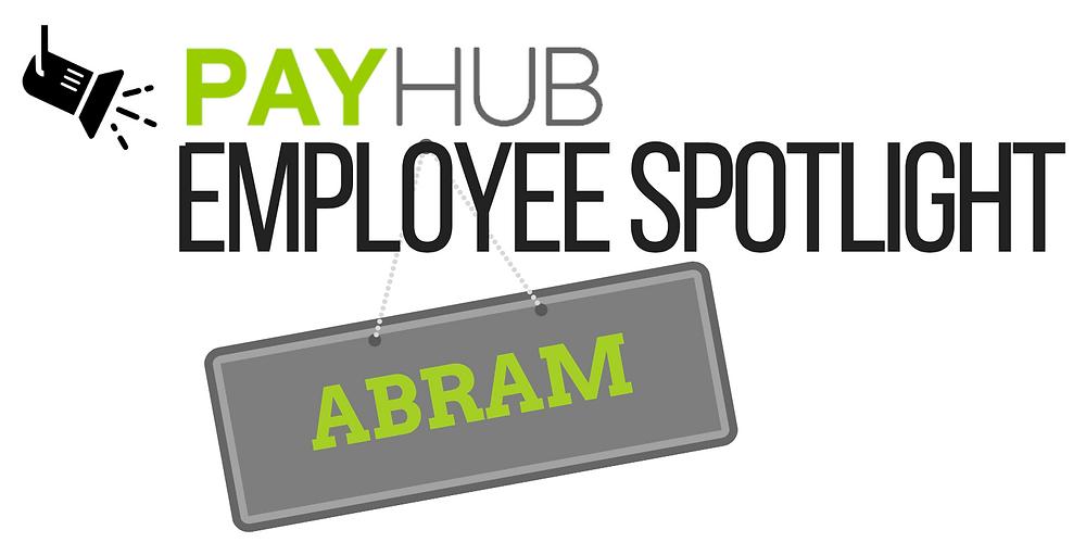 payhub employee spotlight