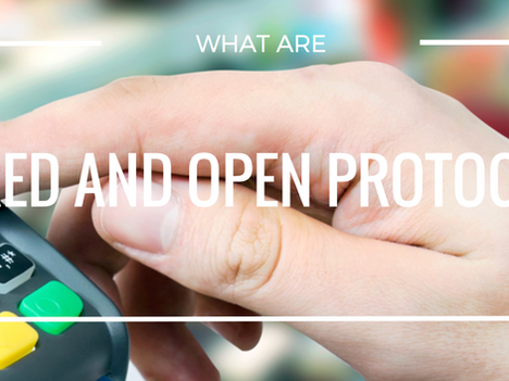 What are SRED and Open Protocol?