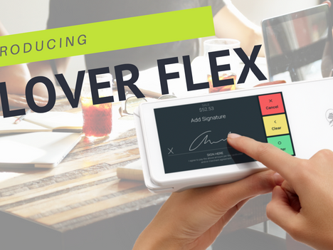 Introducing Clover Flex