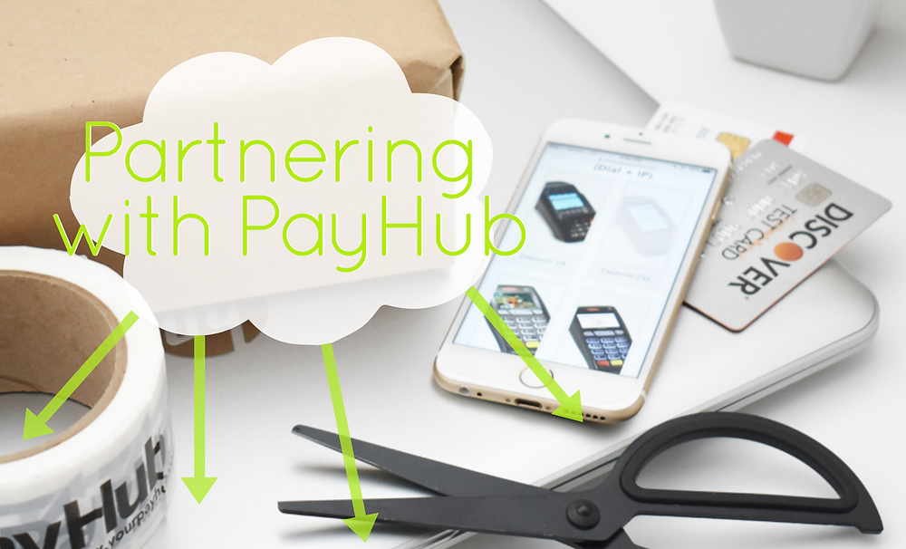 payhub partnership options