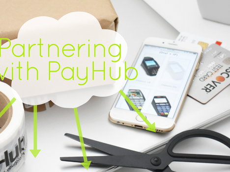Partnering with PayHub