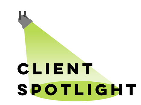 Have Your Business Featured in a Client Spotlight!