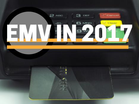 EMV in 2017