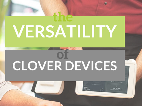 The Versatility of Clover Devices
