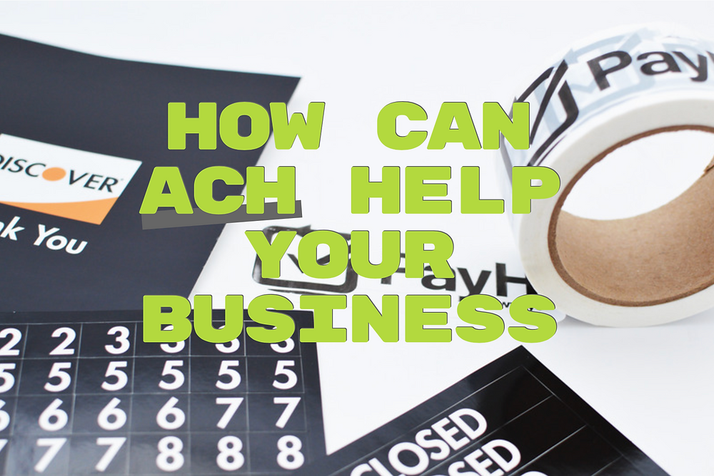 ach processing business