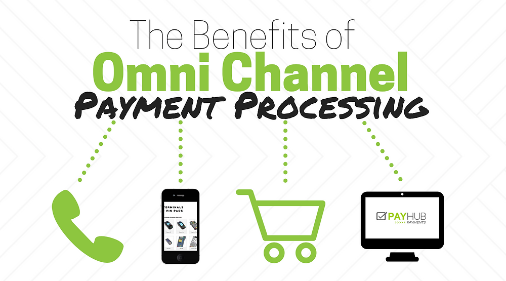 omni channel payments gateway