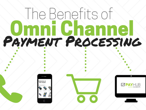 The Benefits of Omni Channel Payment Processing