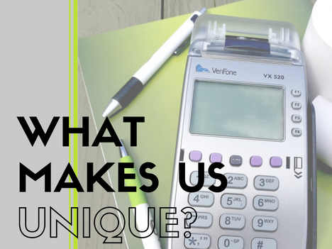 What Makes Us Unique?