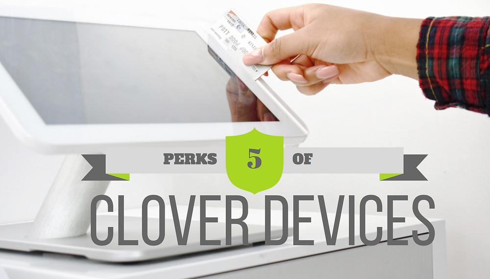 clover device benefits
