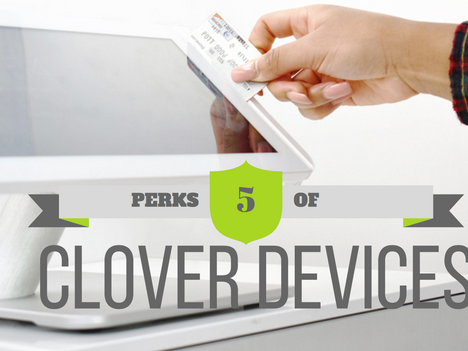 5 Perks of Clover Devices