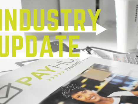 Industry Update: Advances in Mobile Payments