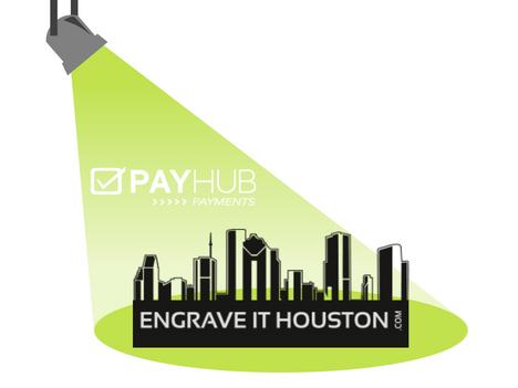 Client Spotlight: Engrave It Houston