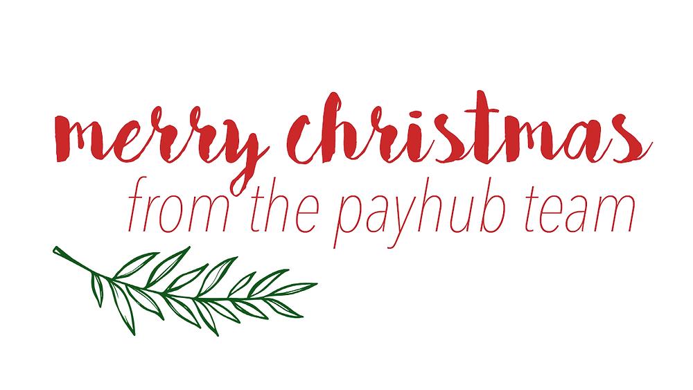 holiday wish merry christmas