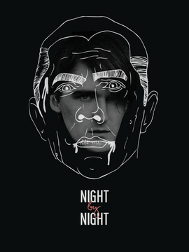 night by night (booklet cover)