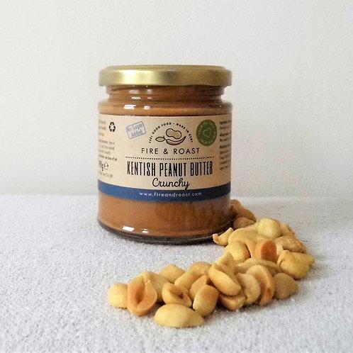 kentish Peanut Butter - Cunchy 190g