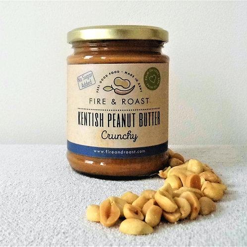 Kentish Peanut Butter - Crunchy - 300g