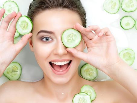 Spring Organic Skincare