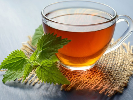 Herb Nettle Tea
