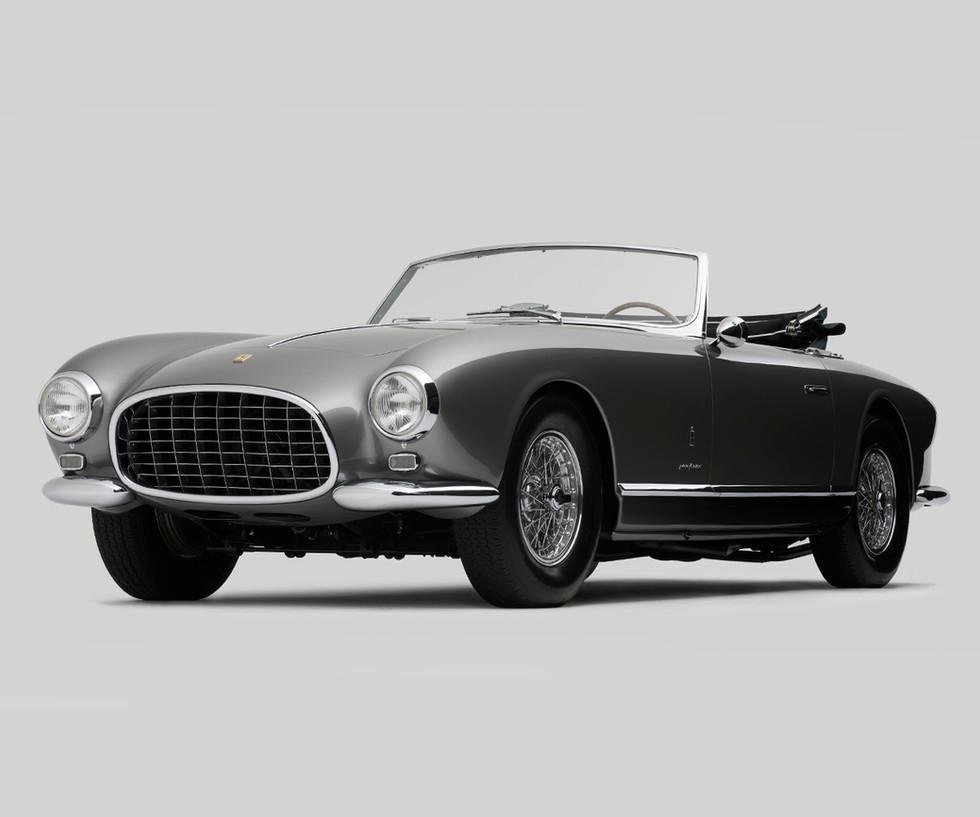 1954 Ferrari 250 Europa Coupé