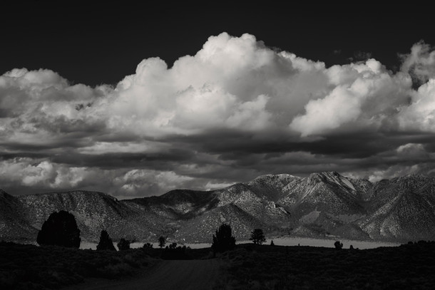 Passing Clouds