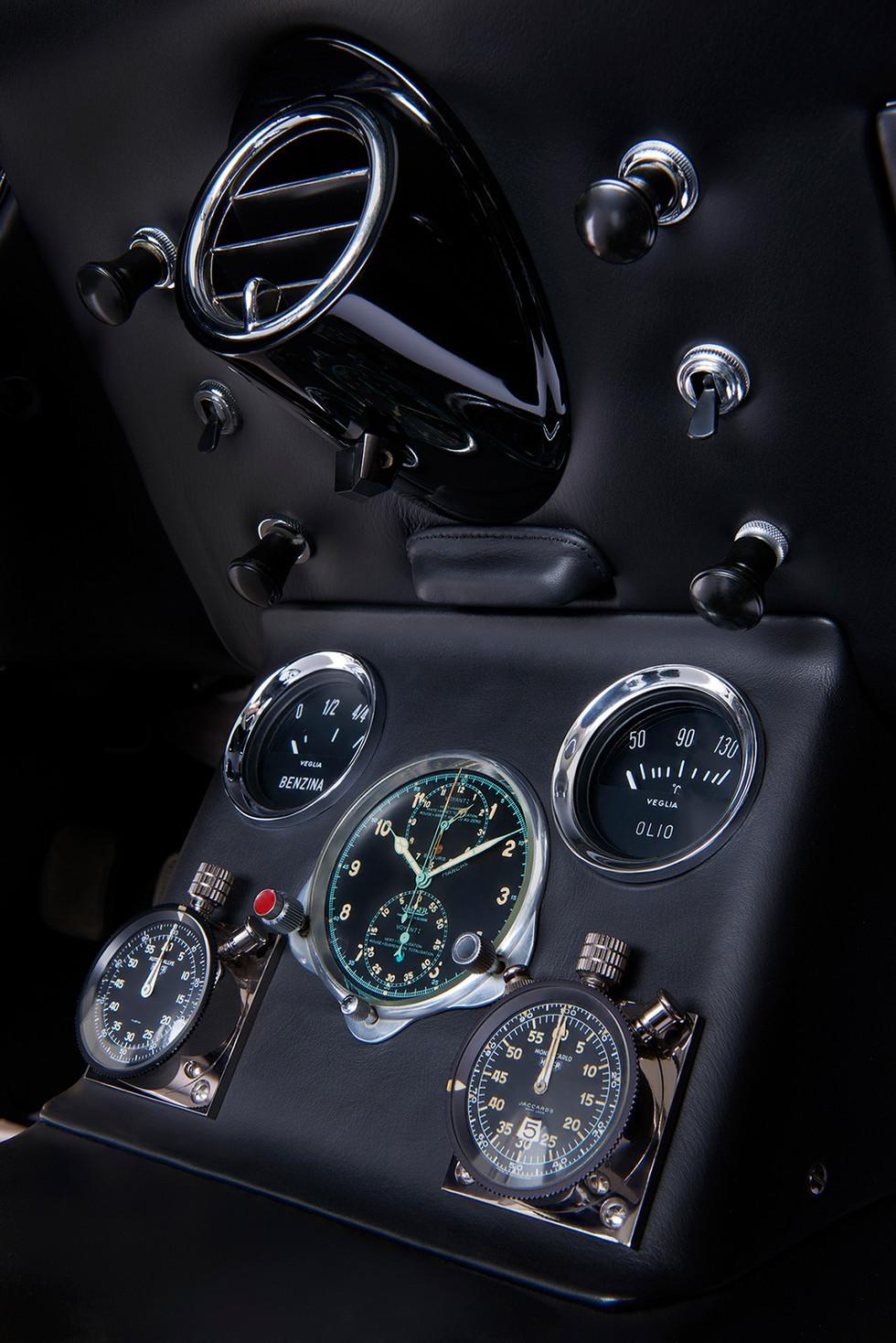 1959 Ferrari 400 Superamerica Coupé Speciale