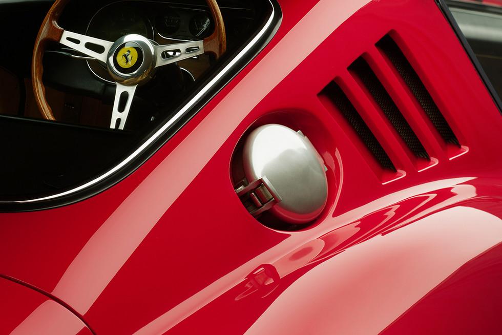 1965 Ferrari 275 GTB 'Competizione Clienti'