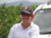 Jenny Bright - Vineyard Consultant, Hunter Valley & Bright Farm Proprietor
