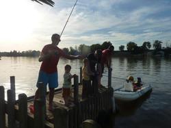 pêche au poissons blancs Tarn